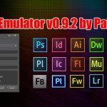 Download amtemu v0.9.2 painter – Crack all Adobe AMTEmu v0.9.2