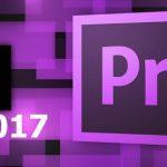 Download Adobe Premiere Pro CC 2017 full crack