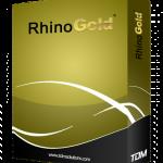 Download RhinoGOLD 5.7 full – phần mềm thiết kế trang sức