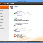 Download Maxidix Wifi Suite 14.8.10 full crack – phần mềm theo dõi wifi
