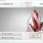 Download AutoCAD 2015 Full Crack – Link Google drive – Hướng dẫn cài đặt