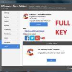 Download CCleaner 5.39 full key – phần mềm dọn rác