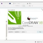 Download CorelDRAW X8 Full
