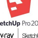 Download SketchUp Pro 2018 full crack – vray 3.6 crack for sketchup 2018