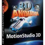 Corel MotionStudio 3D 1.0.0.252