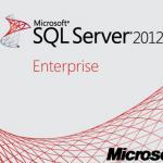 Download SQL server Enterprise 2012 Full