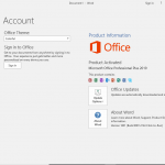 Download Office 2019 Professional