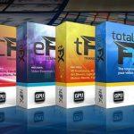 Download TotalFX 3.0 build 130507