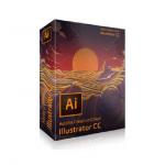 Adobe Illustrator CC 2018 Portable