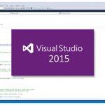 Download Visual Studio 2015 Full + Key + hướng dẫn cài