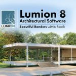 Download Lumion Pro 8 Full