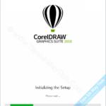 Download CorelDRAW 2018 Full key + Hướng Dẫn Cài Đặt