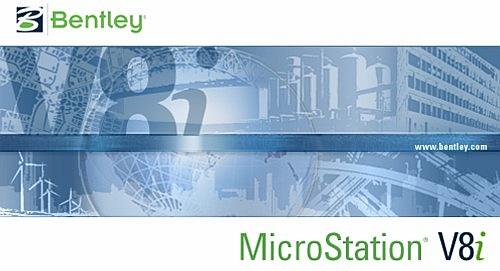 Download tải Phần mềm MicroStation V8i SS3 8.11.09.357 full crack