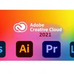 DownLoad Trọn bộ Adobe CC 2021 Full – Hướng dẫn cài đặt