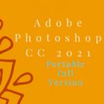 Download Adobe Photoshop CC 2021 Portable | Google drive