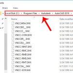 Tải Font Autocad full (.shx) đầy đủ nhất | Cách cài font Cad