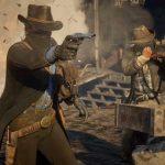 Download Game Red Dead Redemption 2