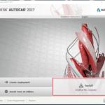 Download AutoCAD 2017 32/64 Bit Full Crack Link Google Drive + Hướng Dẫn Cài Đặt Chi Tiết