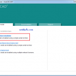 Download AutoCAD 2007 Full  -Link Google Driver – Hướng dẫn cài đặt