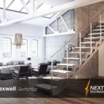 Download NextLimit Maxwell for SketchUp | Google drive | Hướng dẫn cài đặt chi tiết