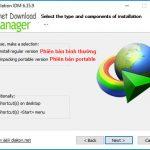 Download IDM v6.38 Build 12 mới nhất – Fix lỗi fake serial key Tải IDM.