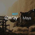 Download V-Ray Next Maya 2014 – 2020 Full | Google drive | Hướng dẫn cài đặt