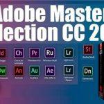 Download trọn bộ Adobe Master Collection CC 2020 (X64) Multilingual