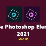 Download Adobe Photoshop Elements 2021 Full cho Mac