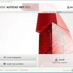 Download AutoCAD MEP 2021 Full | Google Drive | Hướng dẫn cài đặt chi tiết