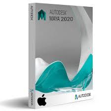 Download AutoDesk Maya 2020 cho Mac OS – Hướng dẫn cài đặt