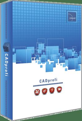 Download CADprofi 2020 Full Crack – Hướng dẫn cài đặt