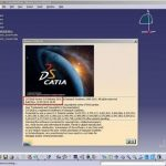 Download CATIA V5 R21 Full – hướng dẫn cài đặt chi tiết từng bước