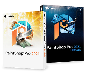 Download Corel PaintShop Pro 2021 full Crack – Hướng dẫn cài đặt