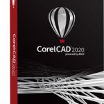 Download CorelCAD 2020 Full | Google drive | Video hướng dẫn cài đặt chi tiết