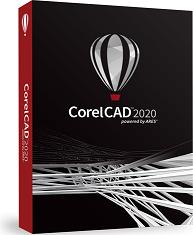 Download CorelCAD 2020 Full Free