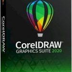 Download CorelDRAW Graphics Suite 2020 Portable – không cần cài đặt