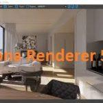 Download Corona Renderer for Cinema 4D – Hướng dẫn cài đặt chi tiết