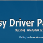Download Easy Driver 7.20.507.1 – Bộ Cài Driver Offline Mới Nhất