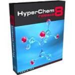 Download HyperChem Pro 8 Full – Hướng dẫn cài đặt