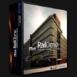Download Itoo RailClone Pro 3.3.1 for 3ds Max 2018-2020 – Video hướng dẫn cài đặt
