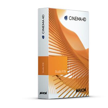 Download Maxon Cinema 4D Studio R19 Full Free