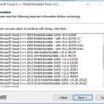 Download Microsoft Visual C++ 2005 – 2019 32bit & 64bit đầy đủ