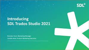 Download SDL Trados Studio Professional 2021 Full  – Video hướng dẫn cài đặt