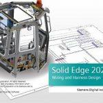 Download Siemens Solid Edge 2021 Full | Google Drive | Hướng dẫn cài đặt chi tiết
