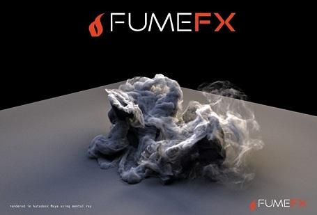 Download Sitni Sati FumeFX for Cinema 4D Full Free