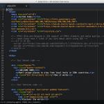 Download Sublime Text 3.2.2 Build 3211 Full Key Mới nhất