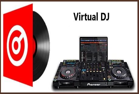 Download Virtual DJ 2021 Full Cr@ck