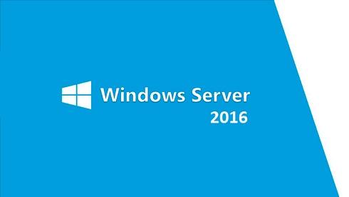 Download Windows Server 2016 ISO File