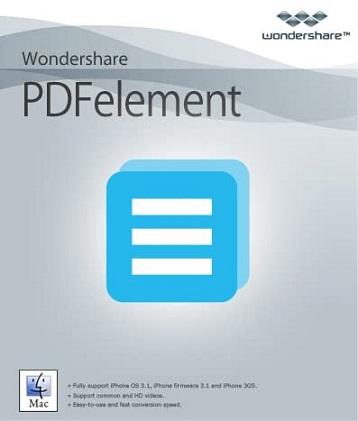 Download Wondershare PDFelement Pro 8.2 win/MacOS – Hướng dẫn cài đặt