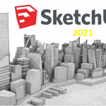 Download SketchUp Pro 2021 cho macOS